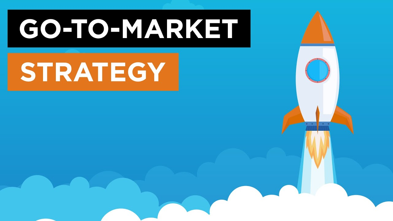 Best Go To Market Strategy Provider in India