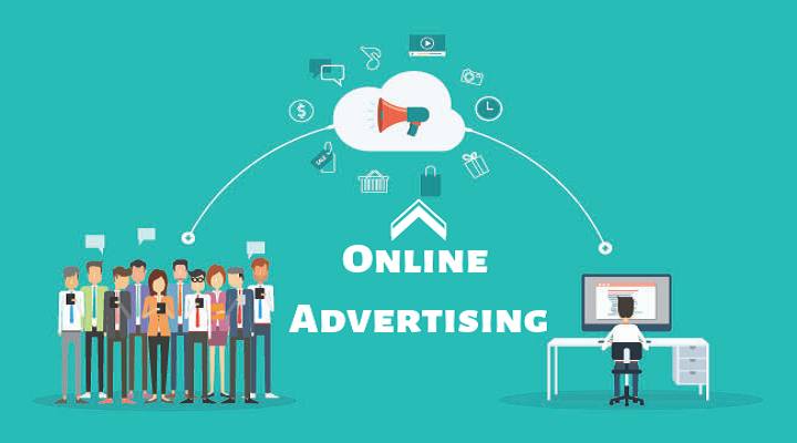 Online Advertising Market Forecast